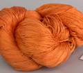 Spun Silk Yarn 26